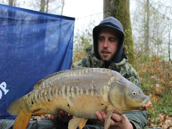 FH Carpfishing Angelguide